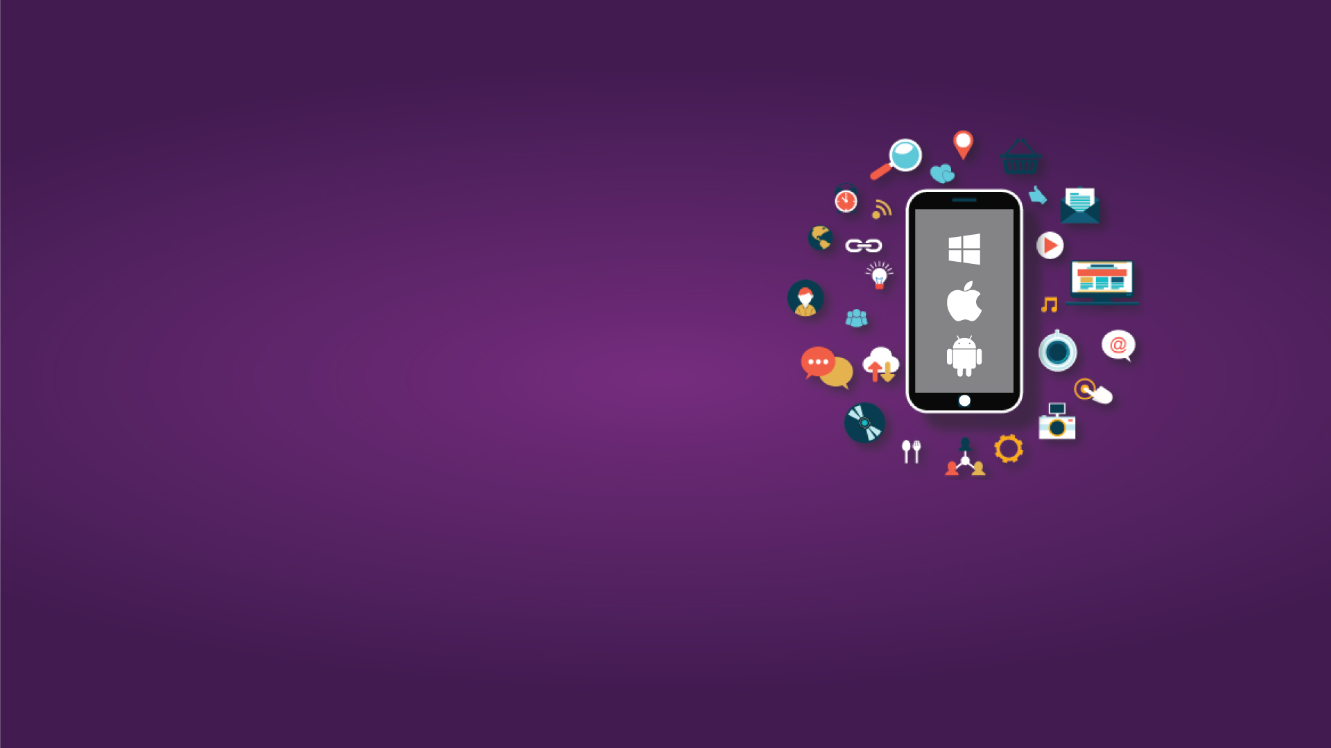 Cross Platform mobile app development company Dubai